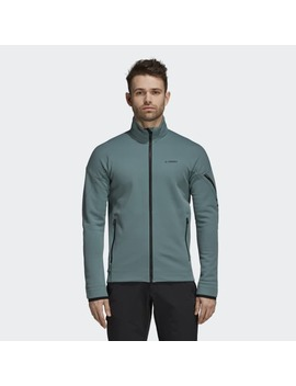Climaheat Ultimate Fleece Jacket by Adidas