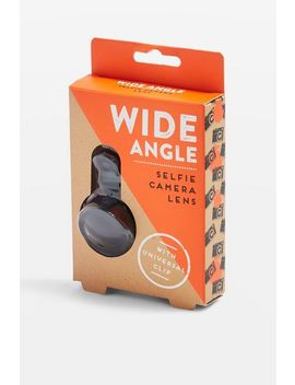 Wide Clip Angle Lens by Topshop