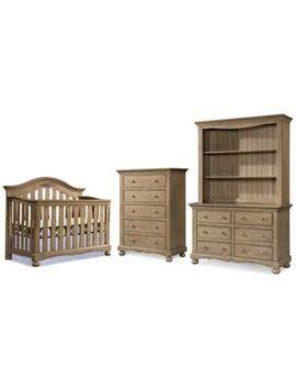 Westwood Design Meadowdale Nursery Furniture Collection In Vintage by Westwood Design