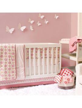 Petit Nest™ Penelope Crib Bedding Collection by Petit Nest