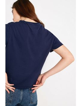 Tommy Jeans Corp Logo T Shirt by Tommy Jeans