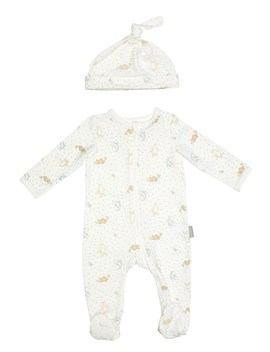 Layette Coverall And Beanie Set(0000 1 Y) by Disney