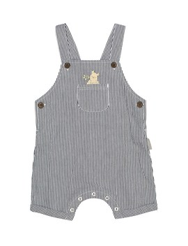 Yarn Dyed Stripe Overall(000 2 Y) by Disney