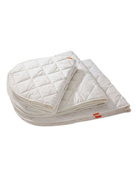 Cradle Top Mattress Protector by Leander