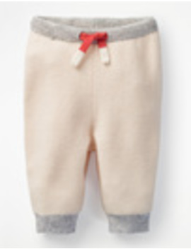 Cashmere Trousers by Boden