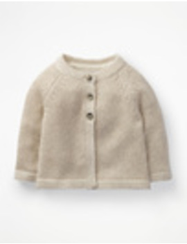 Cashmere Cardigan by Boden