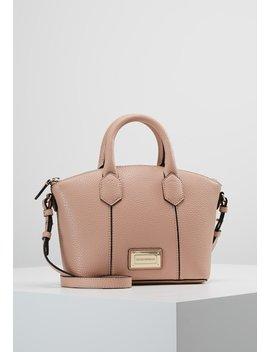 Top Handle Grainy    Across Body Bag by Emporio Armani