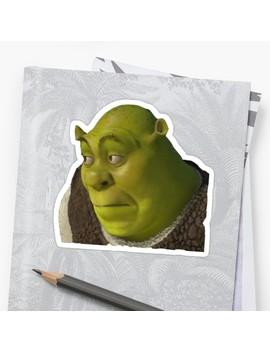 Shrek by Rainy Lainy