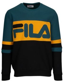Fila Freddie Sweatshirt   Men's by Fila