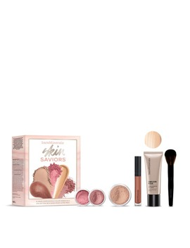 Bare Minerals 6 Piece Foundation And Colour Essentials Kit 01 Opal by Bare Minerals
