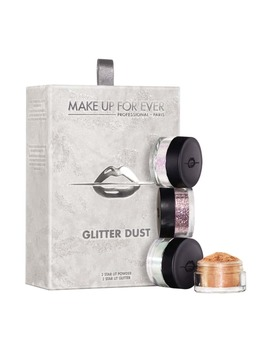 Make Up For Ever Glitter Dust by Make Up For Ever