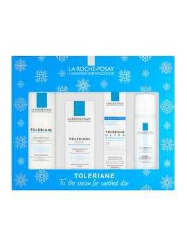 La Roche Posay Sensitive Skin Toleriane Deluxe Coffret by La Roche Posay