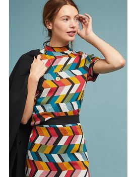 Geometric Top by Maeve