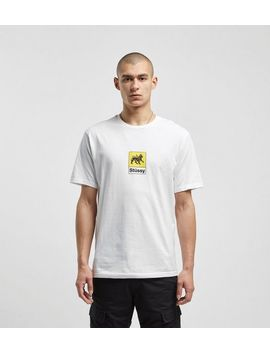 Stussy Leone T Shirt by Stussy