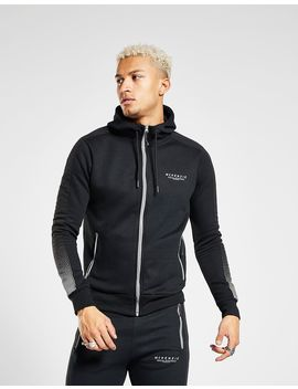 Mc Kenzie Bronte Zip Through Hoodie by Mc Kenzie