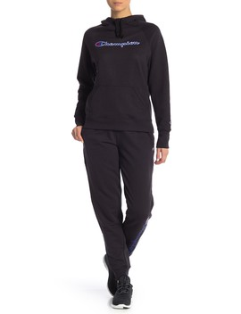 Fleece Jogger Pants by Champion
