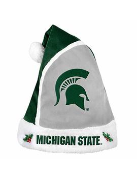 2015 Ncaa College Team Logo Holiday Plush Basic Santa Hat   Pick Team by Foco