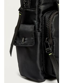 Uo Nylon One Shoulder Backpack by Urban Outfitters