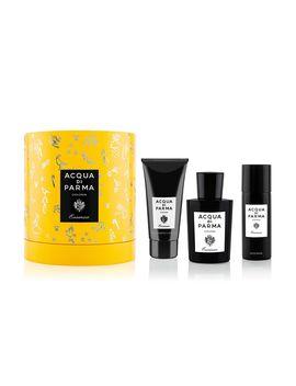 Colonia Essenza 100ml Gift Set by Acqua Di Parma