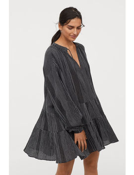 Oversized Tunic by H&M