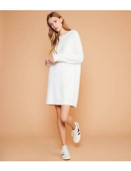 Lou & Grey Lashout Sweater Dress by Loft