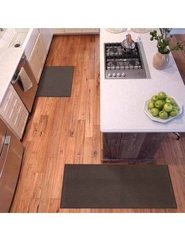 Mainstays Cushioned Kitchen Mat by Mainstays