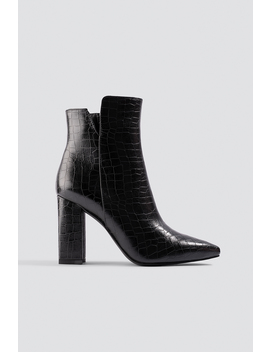 Amisha Ankle Boot by Raid
