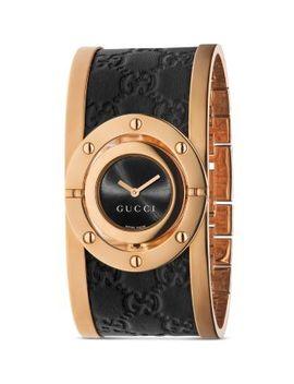 Twirl Watch, 23.5mm by Gucci