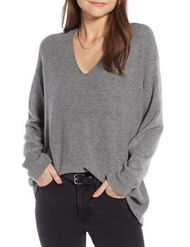 Slouchy Sweater by Something Navy