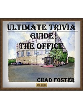 Ultimate Trivia Guide: The Office by Amazon
