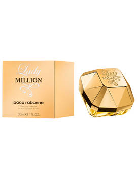 Paco Rabanne Lady Million Eau De Parfum by Paco Rabanne