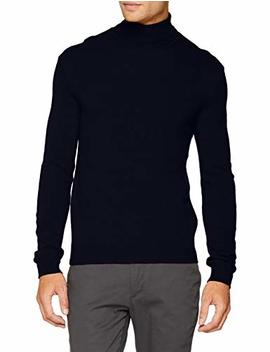 United Colors Of Benetton Herren Pullover Turtle Neck Sweater by
