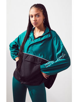 Ivy Park Active Colorblock Jacket by Pacsun