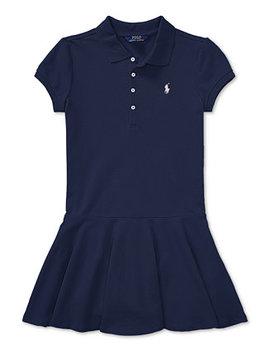 Big Girls Dress by Polo Ralph Lauren