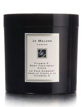Vitamin E Body Treatment Scrub/21 Oz. by Jo Malone London