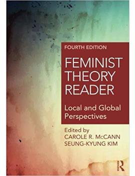 Feminist Theory Reader by Amazon
