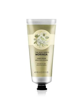 Moringa Hand Cream by The Body Shop