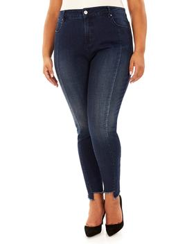 The Looker Skinny Jeans by Rebel Wilson X Angels