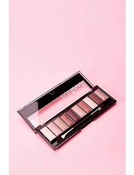 Palladio Eyeland Vibes Eyeshadow Palette by Forever 21