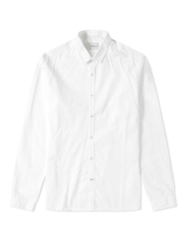 Oliver Spencer Clerkenwell Tab Shirt by End.