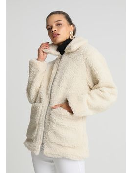 Bord Buck   Giacca Invernale by Topshop Petite