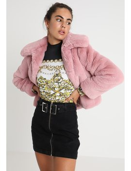 Anya    Giacca Invernale by Topshop