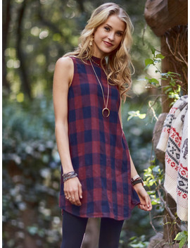 Altar'd State Harney Dress by Altar'd State