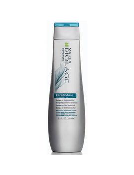 Matrix Biolage Keratindose Shampoo (250ml) by Matrix Biolage