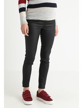 Coated   Trousers by New Look Maternity