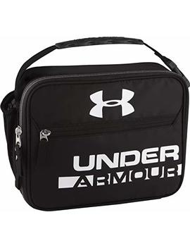 Under Armour Lunch Box, Black by Thermos