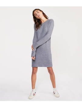 Lou & Grey Sweater Dress by Loft