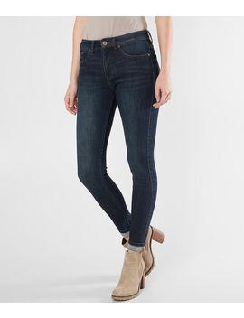 Bke Stella High Rise Ankle Skinny Stretch Jean by Buckle