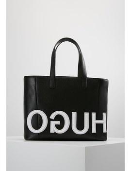 Mayfair Shopper   Tote Bag by Hugo