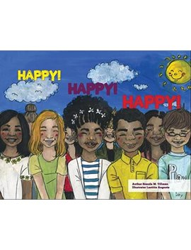 Happy! Happy! Happy! by Brenda M. Tillman